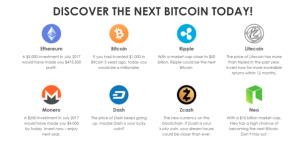 crypto altcoins