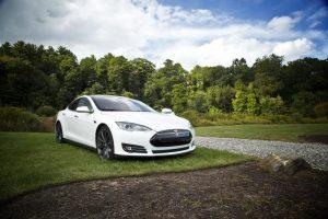 Tesla model s model 3 aandeel advies kopen