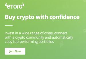 etoro crypto investieren