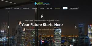 crypto munt investeren stoxmarket