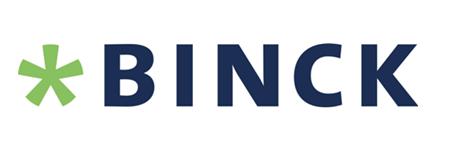 Binck Logo