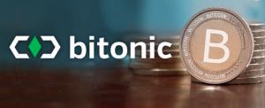 bitonic logo