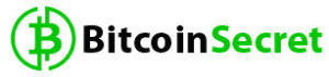 logo bitcoin secret