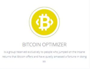 wat is optimizer