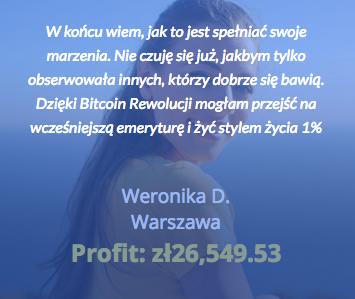opinia o bitcoin revolution