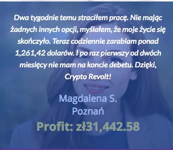 opinie crypto revolt