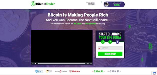 Automatinis Bitcoin Bot prekybos - Žodžių bitcoin crypto trader messenger satoshi reikšmė
