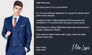cryptomethod scam oszustwo