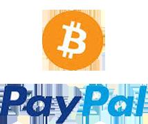 płatność btc paypal