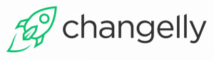 logo giełdy changelly