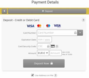 karta kredytowa kryptobot