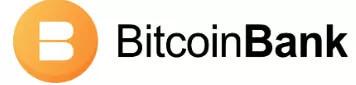 Logo Bitcoin Bank