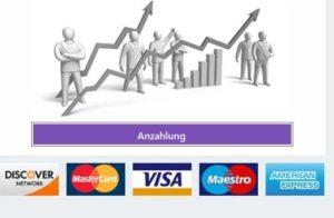 Immediate Bitcoin Einzahlung